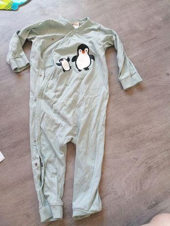 Pajace piżama H&M