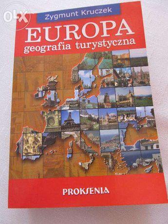 książka podręcznik-geografia