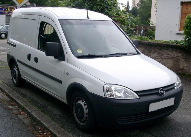 Opel Combo Разборка