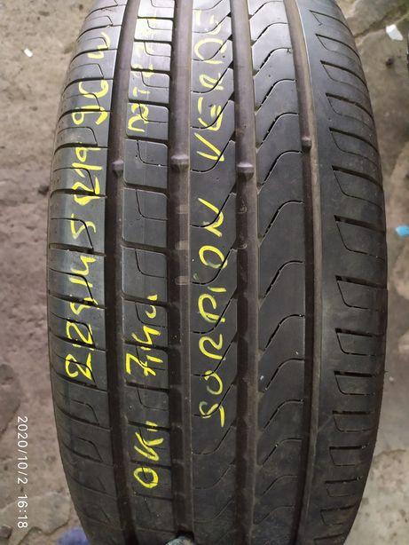 1x Opona Pirelli Scorpion Verde Run Flat 225/45R19 96W 1 sztuka