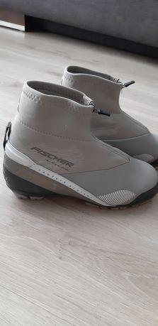 Buty do nart biegowych Fischer