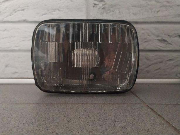 Lampy przednie Fiat 126p maluch