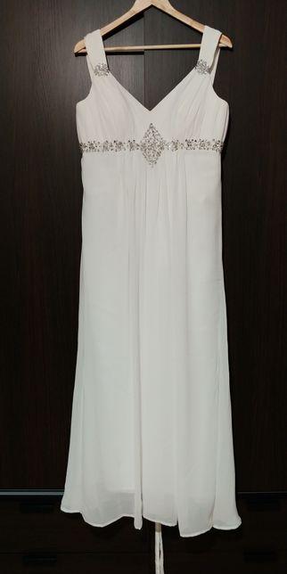 Suknia slubna lub wieczorowa