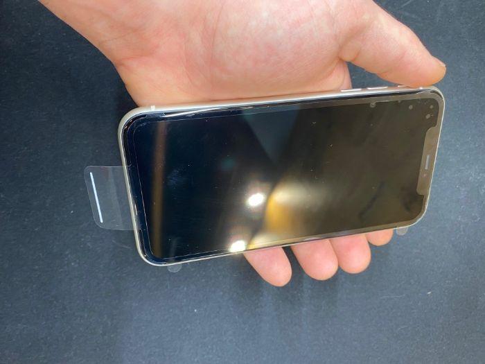 iPhone 11 biały 64 GB Wrocław - image 1