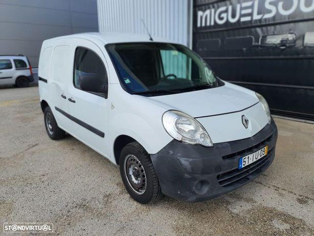 Renault KANGOO 1.5DCI 90CV