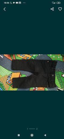 Spodnie rurki 80