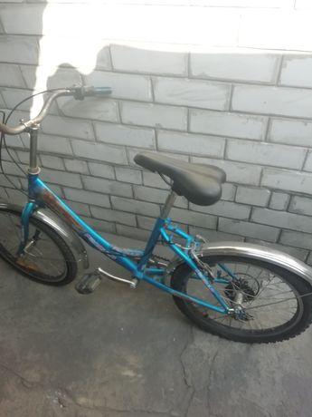 Продам детский велосипед Formula 20