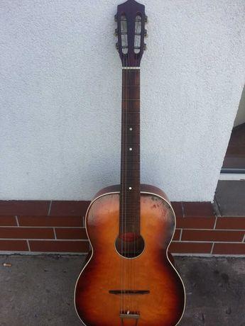 Gitara akustyczna klasyczna Hopf