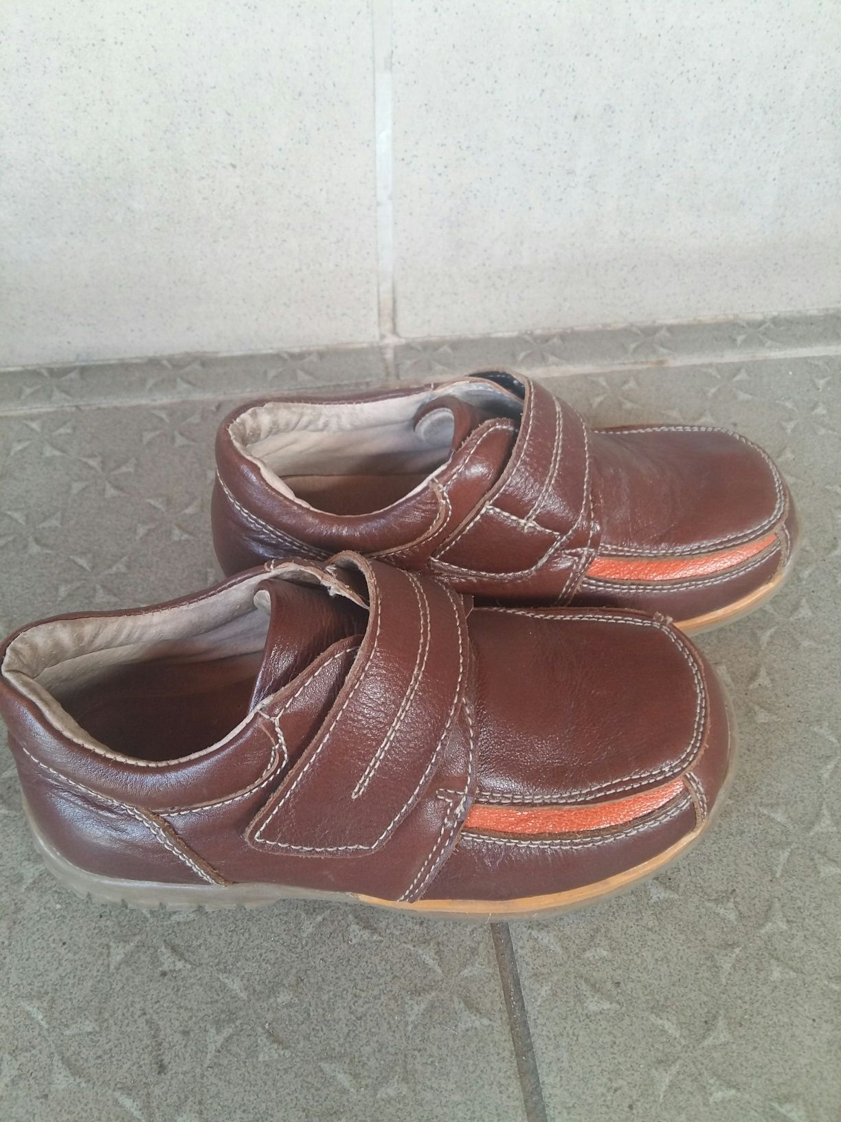 Buty dzieciece