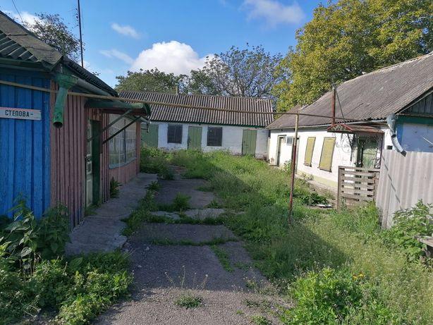 Продам будинок з ділянкою в с. Мачухи