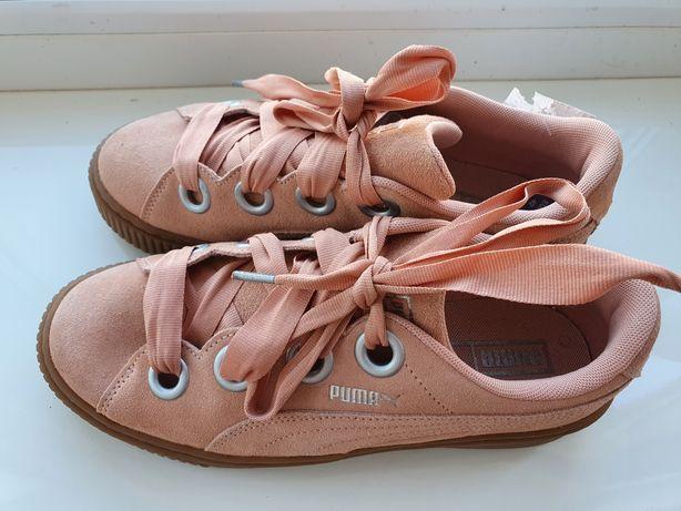 Жіночі кросівки Puma Platform V2