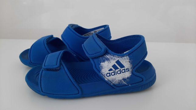 Sandałki Adidas AltaSwim r.24
