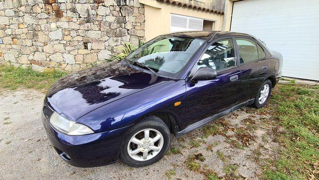 Mitsubishi Carisma GLX