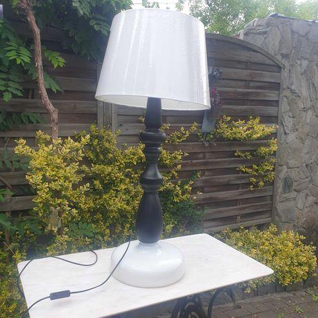 lampa stołowa unikat