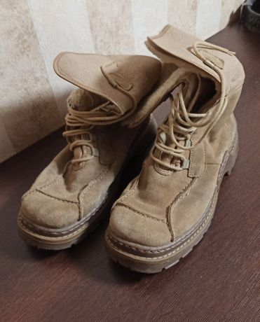 зимние ботинки RIEKER
