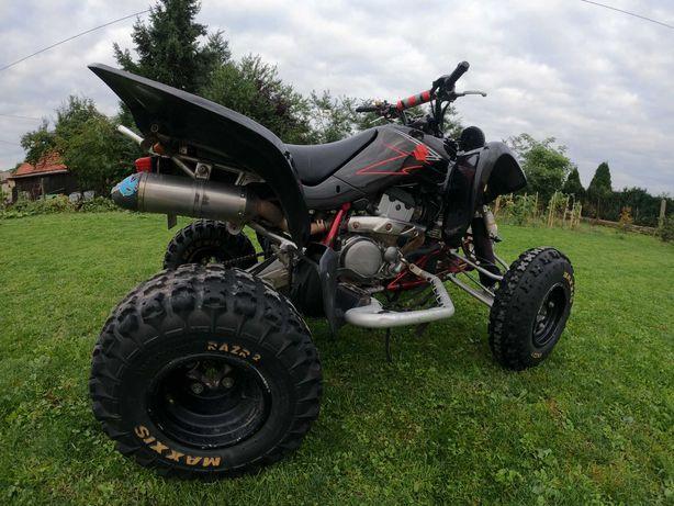 Suzuki LTZ 400 K8 2008r Sport *Zarejestrowany*ATV/QUAD*Bieg wsteczny*