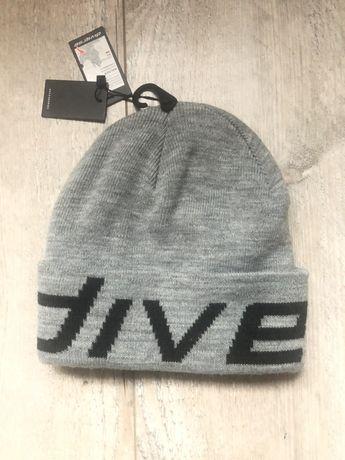 Nowa czapka Diverse z metką