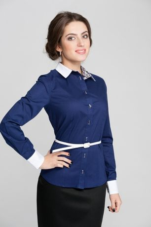 Жіноча Сорочка Женская Рубашка Блузка
