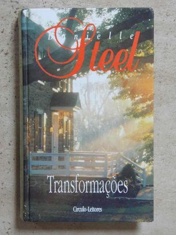 Transformações, Danielle Steel