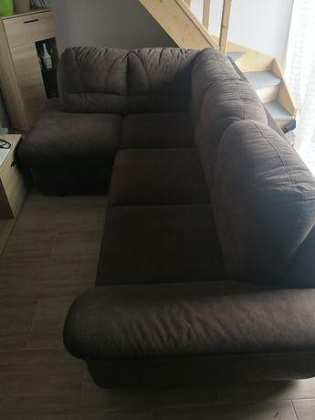 Rogówka + fotele