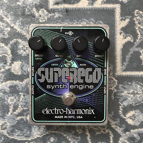 pedal Superego