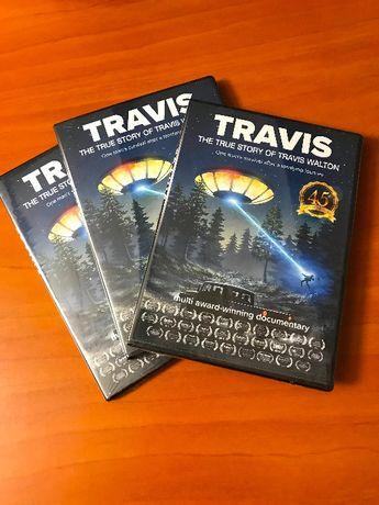 TRAVIS Edição Especial (DvDs novos) Ufologia