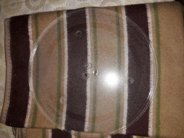 Тарелка к свч, микроволновке 36 см