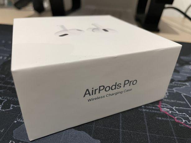 AirPods Pro como novos