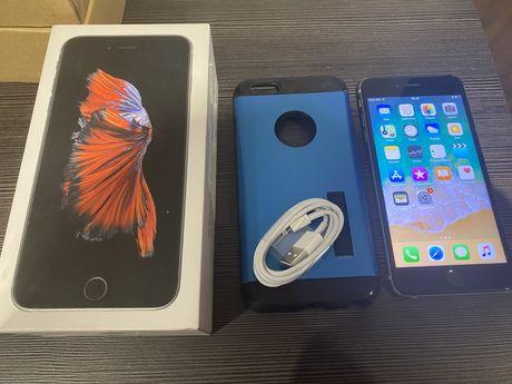 Iphone 6S plus 16gb bardzo ładny stan