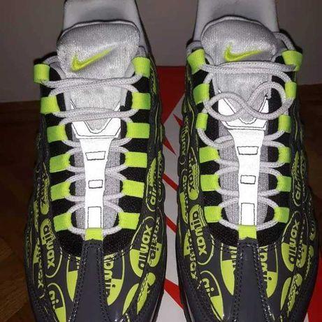 Buty Nike airmax 95