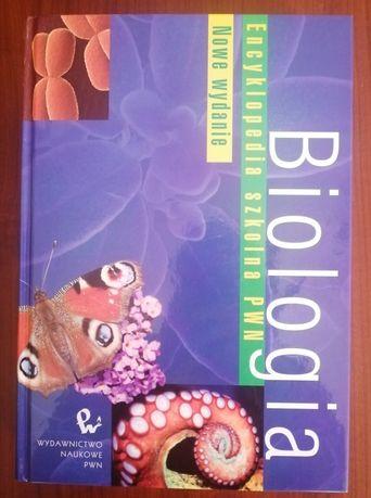 Biologia - nowa - szkolna encyklopedia PWN