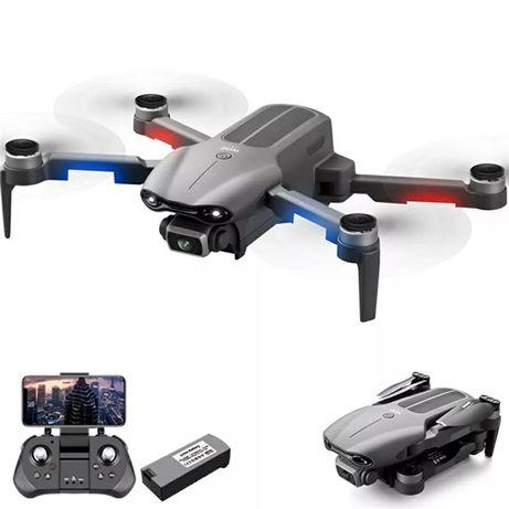 Profesjonalny Dron F9 GPS Wifi 2×kam 4K 2 km zasięg