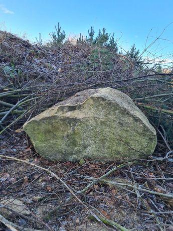 kamień za darmo oddam