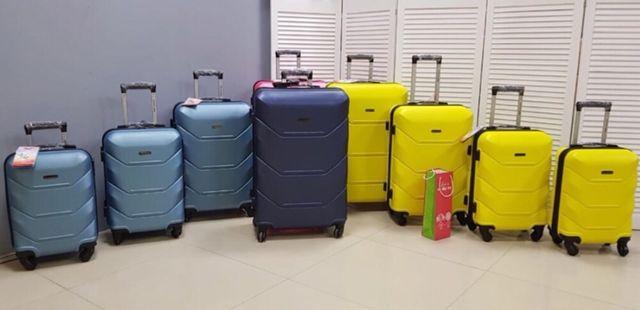 АКТУАЛЬНЫЕ ЦЕНЫ! без предоплаты. Польща Чемодан валіза сумка