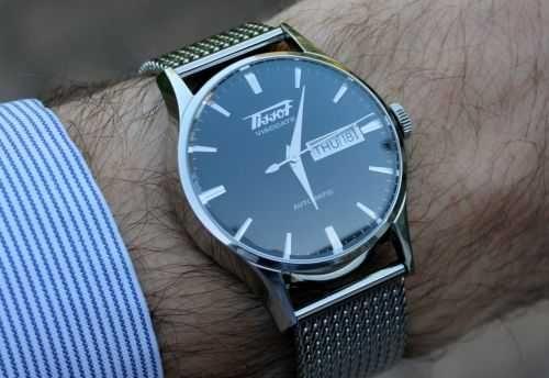Relógio Tissot Visodate Auto (como Novo)