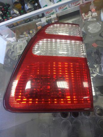 Тойота LC 100 фонарь ляды