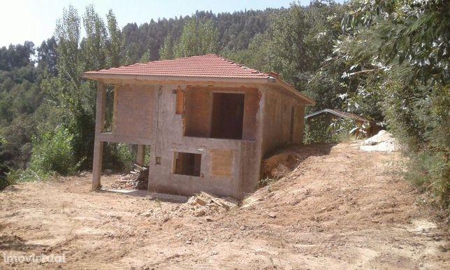 Moradia T3 Venda em Santa Eulália,Arouca