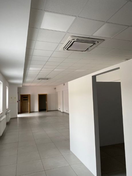 Wynajem lokalu użytkowego 114 m2 Sochaczew