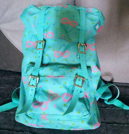 рюкзак школьный, яркий, фирменный