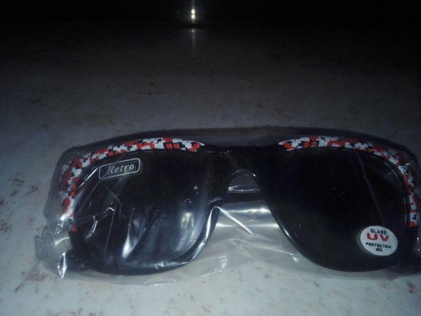 Okulary Retro Damskie 130 sztuk
