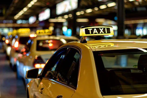 Venda de licença de taxi com carro (zona de Lisboa)