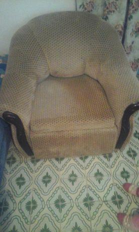 Крісло диван1500