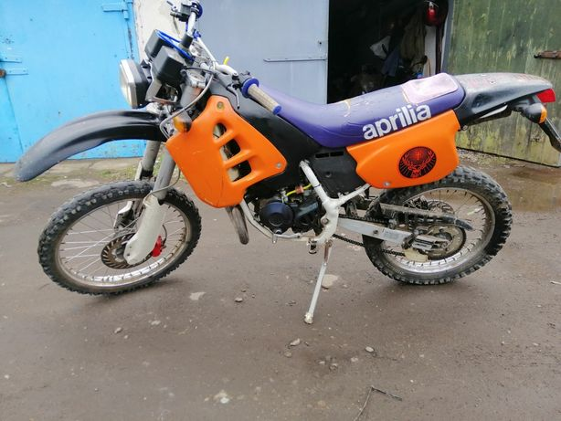 Продам Aprilia RX 50