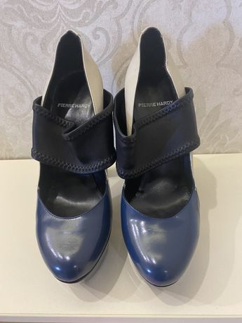 Продам туфли «Pierre Hardy»
