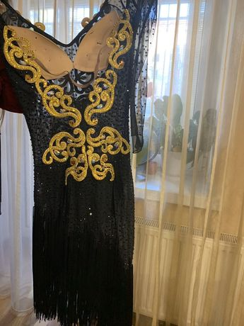 Танцювальне плаття