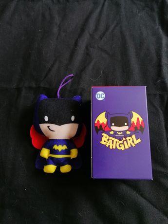 Brinquedo da batgirl