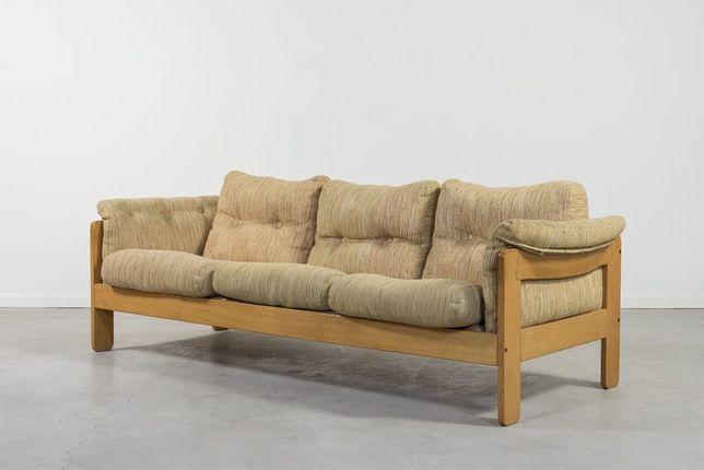 Sofa da Neils Elersen - vintage dinamarques nordico