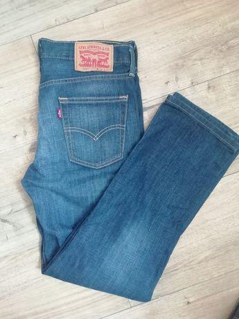 Spodnie Levi's 514