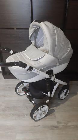 Продам коляску Adamex