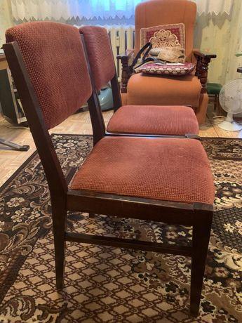 Krzesla 3 szt